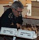 GM Ildar Ibragimov